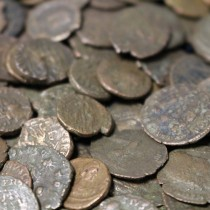 Mainly Premium Quality Roman coins (Cleaned)